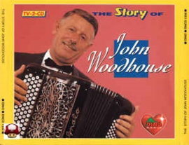 JOHN WOODHOUSE      * The STORY Of *
