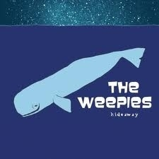 "Weepies, the           ""Hideaway"""