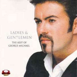 GEORGE MICHAEL   *LADIES and GENTLEMEN*   *the BEST of...*