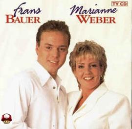 FRANS BAUER & MARIANNE WEBER