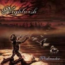 """Nightwish          """"Wishmaster"""""""