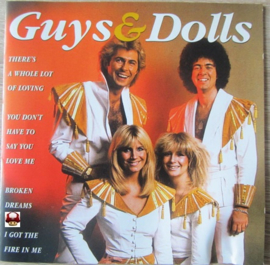 GUYS & DOLLS        *the Single Collection*