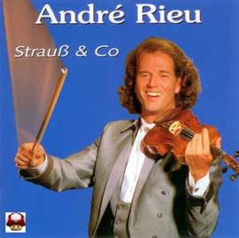 ANDRé RIEU     *STRAUß & CO*
