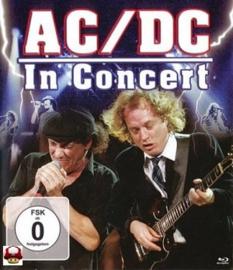 AC/DC       * IN CONCERT *