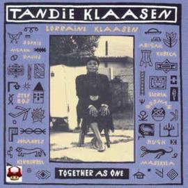 TANDIE KLAASEN      * TOGETHER AS ONE *