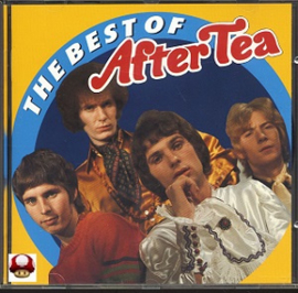 AFTER TEA     * the Best of AFTER TEA *
