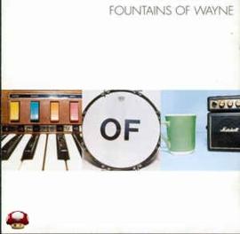 FOUNTAINS OF WAYNE   *FOUNTAINS OF WAYNE*
