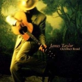 James Taylor     'October Road'