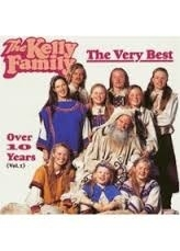 Kelly Family     'the very best of... '