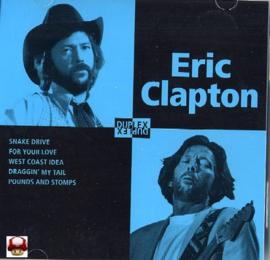 ERIC CLAPTON   *ERIC CLAPTON*