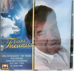 FRANS THEUNISZ   * Het Beste Van...*