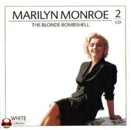 MARILYN MONROE     *The BLONDE BOMBSHELL*