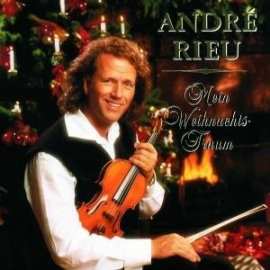 """Andre Rieu      """"Stille Nacht"""""""
