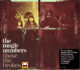MAGIC NUMBERS, the     *THOSE THE BROKES*