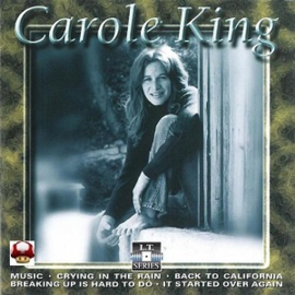 CAROLE KING      *BRIGHTER*