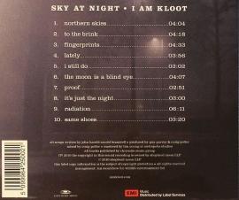 I AM KLOOT     -SKY AT NIGHT-