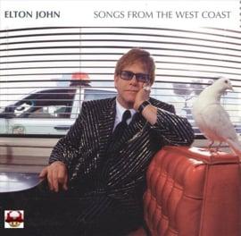 ELTON JOHN   *SONGS FROM THE WEST COAST*