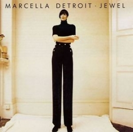 MARCELLA DETROIT     - JEWEL -
