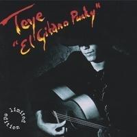 Teye     'El Gitano Punky'