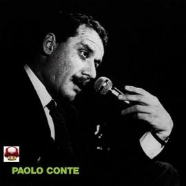 PAOLO CONTE      *PAOLO CONTE*