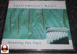 DE FASCINERENDE PANFLUIT      - Instrumental Magic -