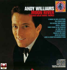ANDY WILLIAMS *
