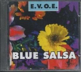 E.V.O.E.   - BLUE SALSA -