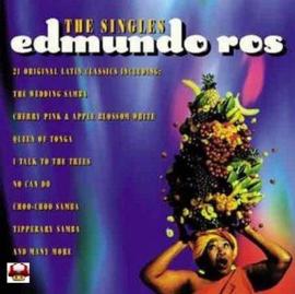 EDMUNDO ROS   *MAMBO No 5*