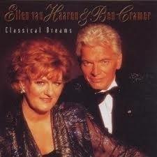 """Ben Cramer & Ellen van Haaren     """"Classical Dreams"""""""