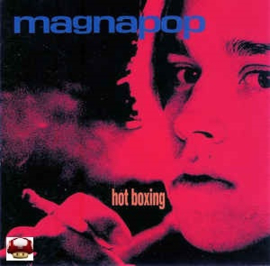 MAGNAPOP   *HOT BOXING*