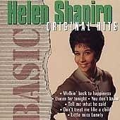 HELEN SHAPIRO     - ORIGINAL HITS -