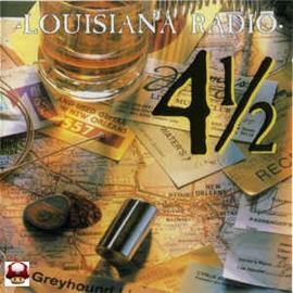 LOUISIANA RADIO      *4 1/2*