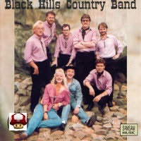 BLACK HILLS COUNTRY BAND      * LIVE *