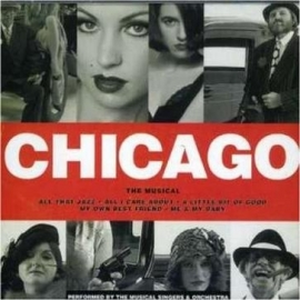CHICAGO     the musical *