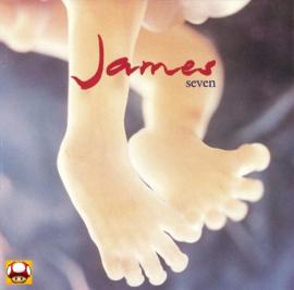 JAMES   *SEVEN*