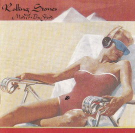 ROLLING STONES, the    *MADE IN THE SHADE*