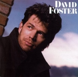 DAVID FOSTER     -DAVID FOSTER-