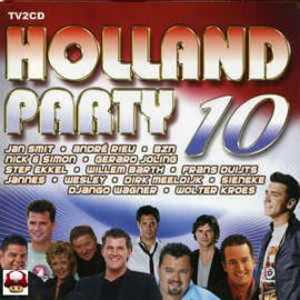 HOLLAND PARTY    *10 *