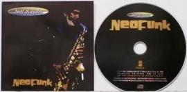 Beat Disciples          `Neo Funk`