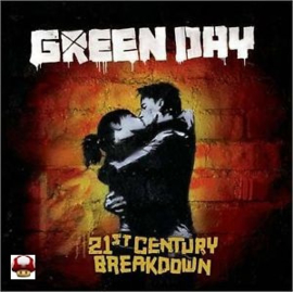 GREEN DAY     * 21st Century Breakdown *