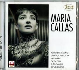 MARIA CALLAS     - Maria Callas -