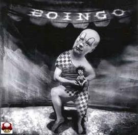 BOINGO      * BOINGO *