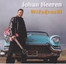 JOHAN HEEREN     - WILSKRACHT -