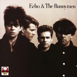 ECHO & the BUNNYMEN   *ECHO & the BUNNYMEN*