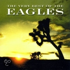 "Eagles, the   ""The Very Best Of The Eagles"