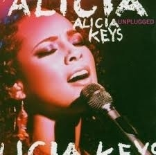 ALICIA KEYS       * Unplugged *