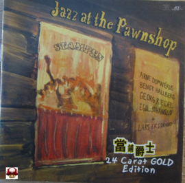 JAZZ at the PAWNSHOP  *