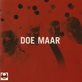 DOE MAAR      - KLAAR -