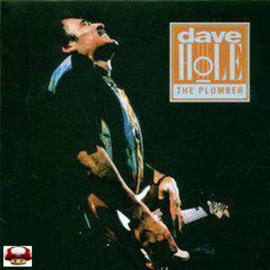 DAVE HOLE   *The PLUMBER*