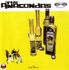 ANACONDAS, the      * the ANACONDAS *
